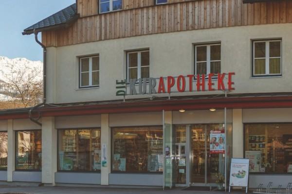 Kurapotheke Bad Mitterndorf