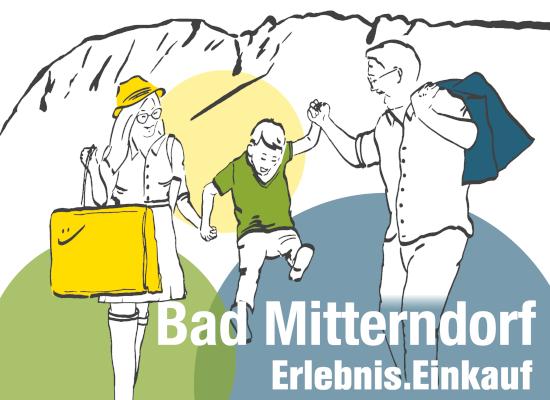 Hinterberger G´schäft Christian Sturm | Marktgemeinde Bad